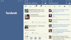 Facebook Beta recebe mais um pequeno update