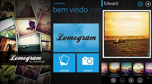 lomogram app windows phone