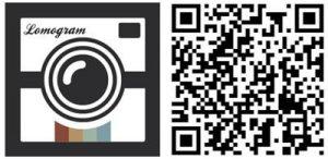 lomogram qr code app windows phone