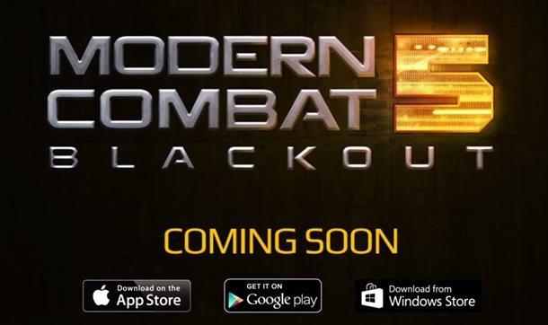 modern combat 5 blackout windows phone jogo