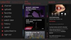 O cliente Youtube MyTube está gratuito por tempo limitado