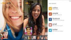 App para vídeo chamadas ooVoo recebe atualização e ganha novos recursos
