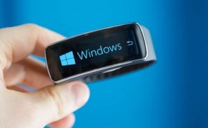 relogio inteligente microsoft smartwatch