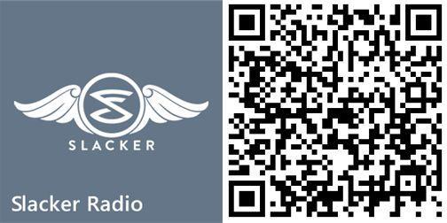 skacker radio app windows phone qr code