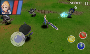 sworddefender jogo windows phone img2
