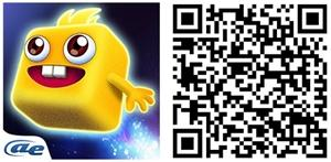 AE Mimy Pop jogo windows phone qr code