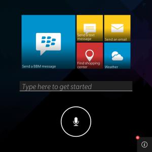 blackberry assistant-main-use cortana