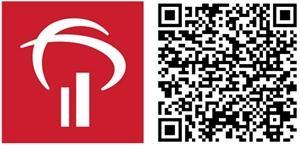 bradesco exclusive app windows phone qr code