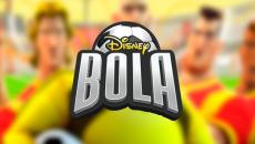 Disney lança o seu popular jogo de futebol Bola Soccer para o Windows Phone