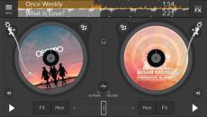 Transforme o seu Windows Phone em um Mixer de DJ com o aplicativo edjing