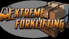 Chega gratuitamente a Windows Phone Store o jogo de empilhadeira Extreme Forklifting