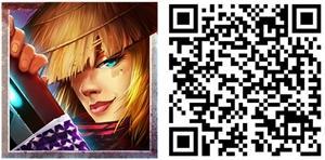 final fury game windows phone qr code