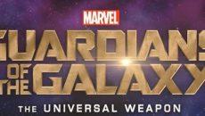Chega a Windows Phone Store o novo lançamento da Marvel Guardians of the Galaxy: TUW