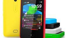 Microsoft deve descontinuar também a linha Asha da Nokia