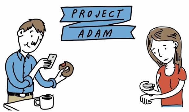 project adam cortana windows phone