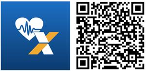 saude caixa app windows phone qr code