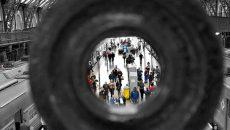 """Projeto da Nokia """"Volta ao Mundo em 80 Lumias"""" tem fotos de fotógrafo brasileiro"""