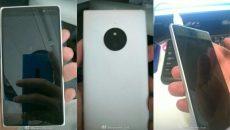 [Rumor] Seria essa uma imagem do Lumia 830 ou de um 1030?
