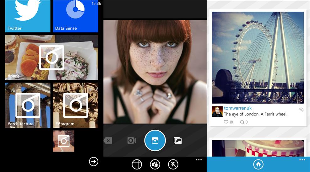 6tag app instagram windows phone