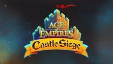 Atualizado  Age Of Empire  Castle Siege já está liberado para download na  Windows 2808a931a97
