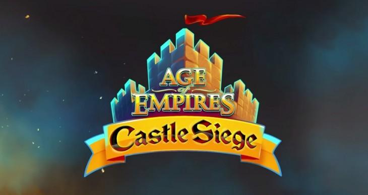 age of empire castle siege for windows and windows phone header