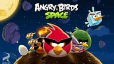 Angry Birds Space é atualizado e ganha 30 novos níveis