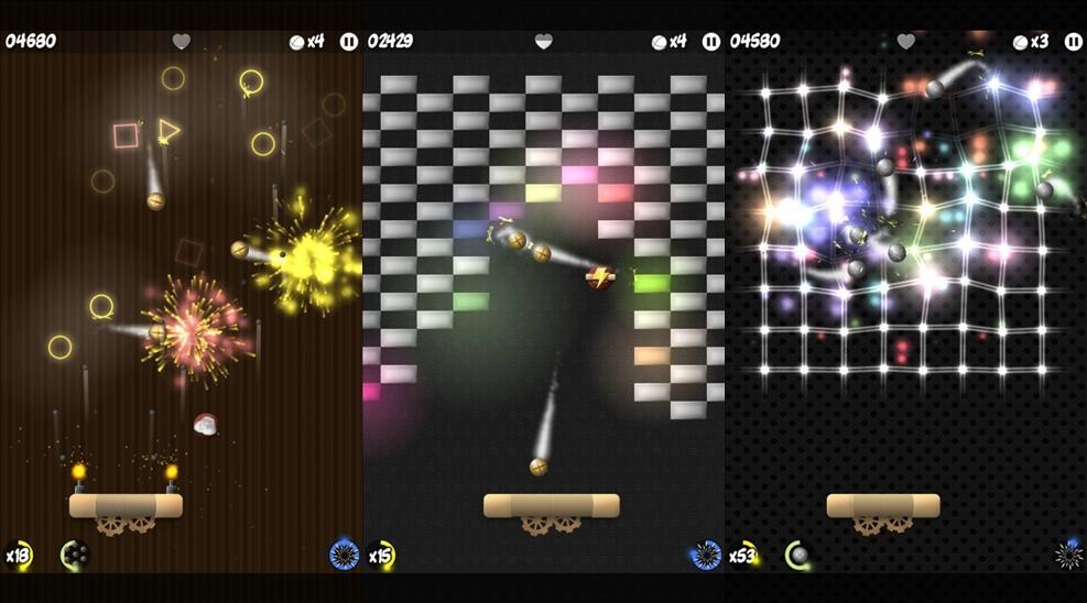 anodia game windows phone