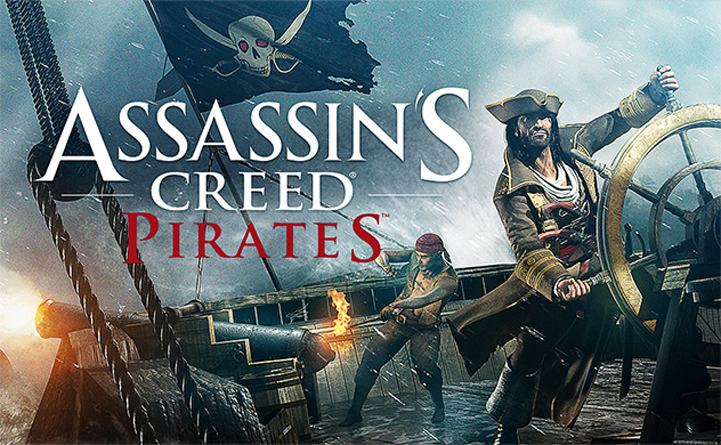 assissins creed pirates game windows phone header