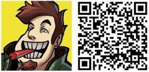 defuser jogo windows phone qr code