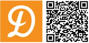 designtile calendario app windows phone qr code