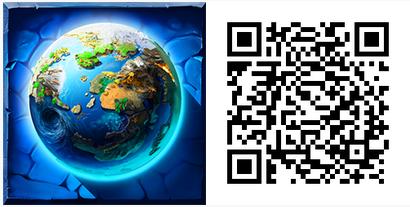 doodle god planet jogo windows phone qr code