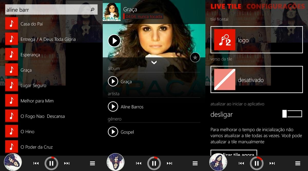 find my music too app windows phone img2