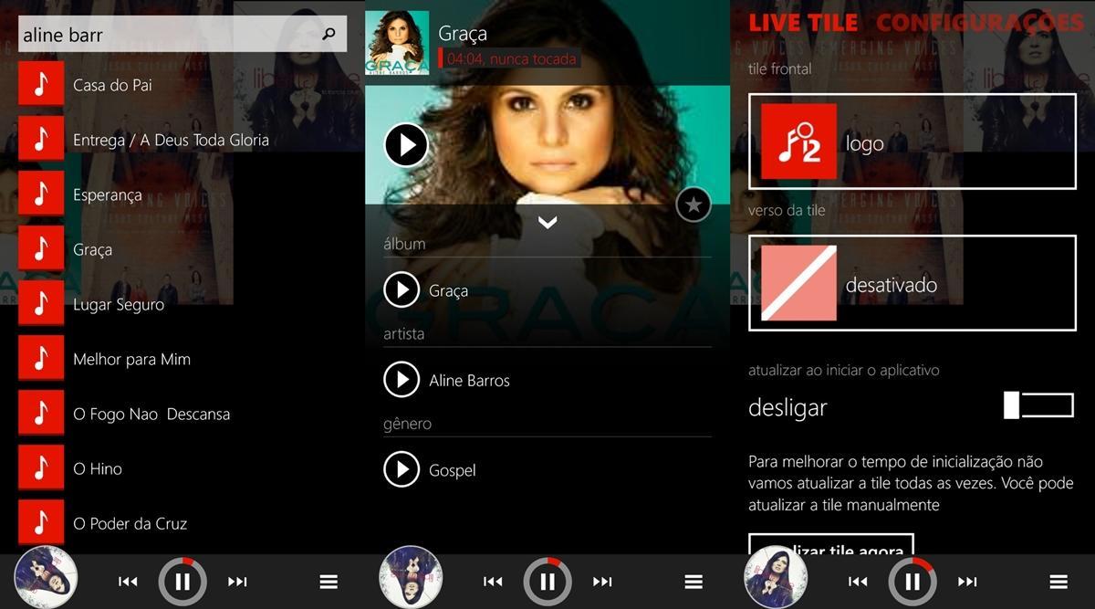 find my music too app windows phone img2