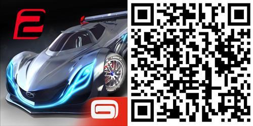 gt_racing_2 jogo windows phone qr code
