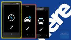 Nokia atualiza o HERE Maps e adiciona efeito 3D em pontos importantes