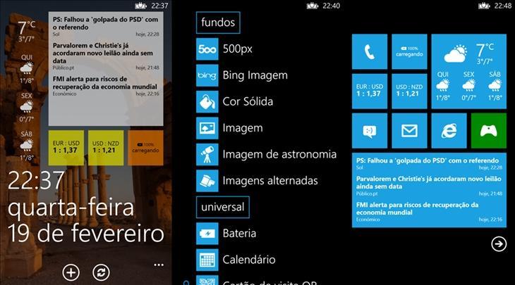 lockmix app windows phone img12