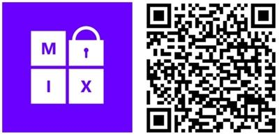 lockmix app windows phone qr code