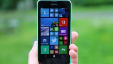 1GB de RAM e 8GB de memória interna: você precisa de pelo menos isso para ter o Windows 10 Mobile