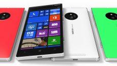 [Rumor] Lumia 830 poderá chegar ao mercado com hardware variado