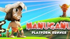 Chegou a Windows Phone Store o game Manuganu 2