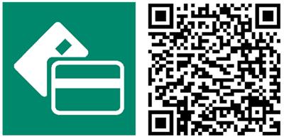 meu alelo app windows phone qr code