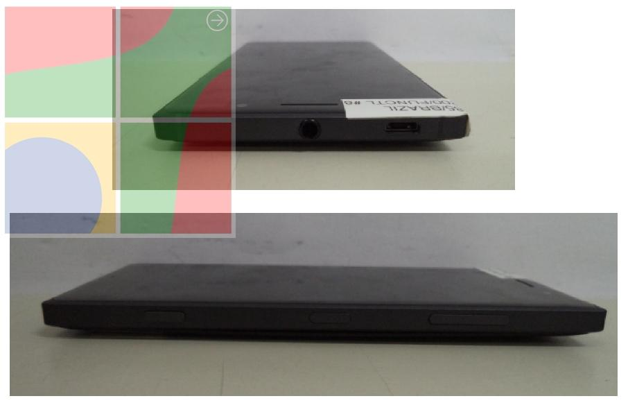 Nokia Lumia 830 homologado pela ANATEL img16