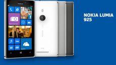 Atualização Windows Phone 8.1+ Cyan Lumia 925