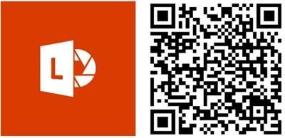office lens app windows phone 8 qr code