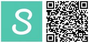selfy app windows phone qr code