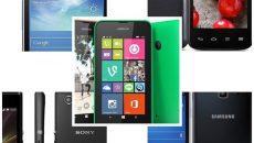 Quais smartphones você pode comprar com menos de R$ 400 no Brasil?