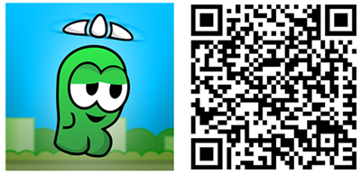 swing copters game windows phone qr code
