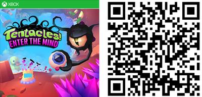 tentacles_enter_mind jogo windows phone qr code