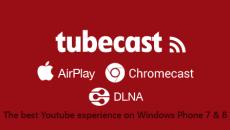Cliente Youtube Tubecast ganha suporte a reprodução de vídeos a 60 FPS