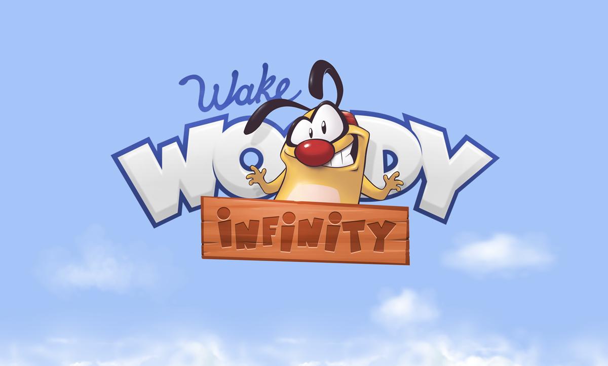 wake wood infinite header